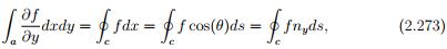 Integral Theorems Civil Engineering (CE) Notes | EduRev