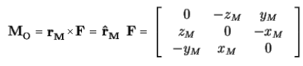 Moment of Force about a Specific Axis Mechanical Engineering Notes | EduRev