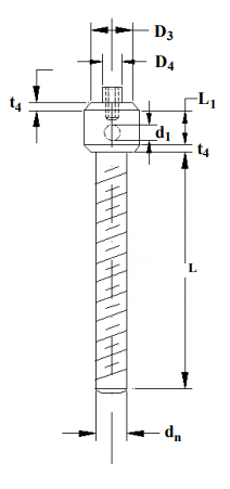 Design Of Power Screws Mechanical Engineering Notes | EduRev