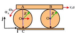 Analyzing Motion in Connected Rigid Bodies (Part - 2) Civil Engineering (CE) Notes   EduRev