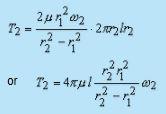 Couette Flow - Viscous Incompressible Flows Mechanical Engineering Notes | EduRev