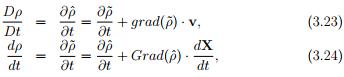 Lagrangian and Eulerian Description Civil Engineering (CE) Notes   EduRev