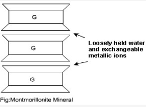 Two-Layer & Three-Layer Sheet Minerals Civil Engineering (CE) Notes | EduRev