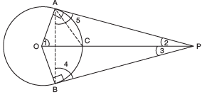 Short Answer Type Questions: Circles Class 10 Notes | EduRev