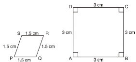 Ex 6.1 NCERT Solutions- Triangles Class 10 Notes | EduRev
