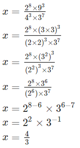 Points to Remember- Exponents and Powers Class 8 Notes | EduRev