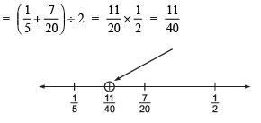 NCERT Solutions(Part- 2)- Rational Numbers Class 8 Notes | EduRev
