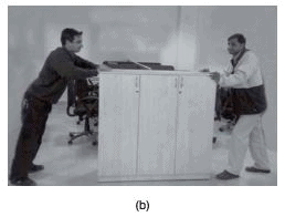 Short Answers - Force and Pressure, Science, Class 8 Class 8 Notes | EduRev