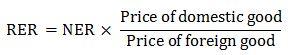 Exchange rates - Open Economy, Macroeconomics B Com Notes | EduRev