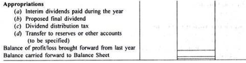 Final Accounts of General Insurance Companies - Advanced Corporate Accounting B Com Notes   EduRev