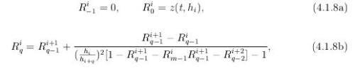 Methods of Extrapolation - Interpolation and Extrapolation, Business Mathematics and Statistics B Com Notes | EduRev