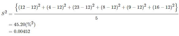 Quartile Deviation - Measures of Dispersion, Business Mathematics & Statistics B Com Notes | EduRev