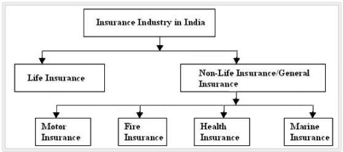 Non Life Insurance - Insurance Terminology And Insurance Customers, Principles of Insurance, B com B Com Notes | EduRev