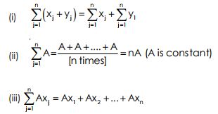 Introduction - Measures of Central Tendency, Business Mathematics & Statistics B Com Notes | EduRev