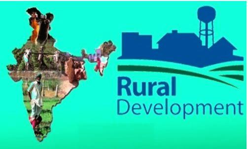 Rural Development Programmes - Indian Agriculture, Indian Economy B Com Notes | EduRev