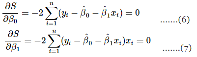 Linear and Non-Linear Regression B Com Notes | EduRev