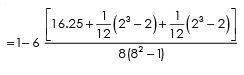 Rank Correlation - Correlation & Regression, Business Mathematics & Statistics B Com Notes   EduRev