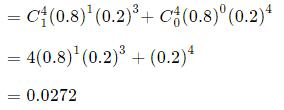 Binomial Distribution B Com Notes | EduRev