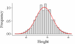 Frequency polygon and frequency curve - Presentation of Data, Business Mathematics & Statistics B Com Notes | EduRev