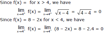 Introduction to Limits JEE Notes | EduRev