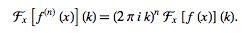 Fourier Transform - Mathematical Methods of Physics, UGC - NET Physics Physics Notes | EduRev