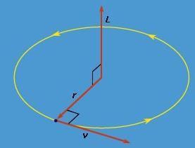 Angular momentum and torque Physics Notes | EduRev