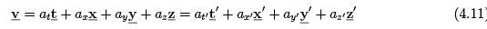 Special Theory of Relativity (Part - 2)- Classical Mechanics, CSIR-NET Physical Sciences Physics Notes | EduRev