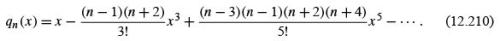 Legendre Special Function (Part - 7)- Mathematical Methods of Physics, UGC - NET Physics Physics Notes | EduRev