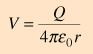Poisson and Laplace Equations - Electrostatics, Electromagnetic Theory, CSIR-NET Physical Sciences Physics Notes | EduRev