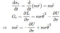 Conservation Laws and Symmetry - Lagrangian and Hamiltonian Equations, Classical Mechanics, CSIR-NET Physics Notes | EduRev