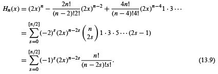 Hermite and Laguerre Special Functions (Part - 1)- Mathematical Methods of Physics, UGC -NET Physics Physics Notes | EduRev