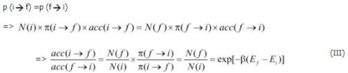 Principle of Detailed Balance - Thermodynamic and Statistical Physics, CSIR-NET Physical Sciences Physics Notes | EduRev
