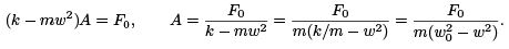 Linear Ordinary Differential Equations of First and Second Order (Part - 6), UGC - NET Physics Physics Notes | EduRev