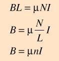 Ampere`s Theorem - Magnetism, Electromagnetic Theory, CSIR-NET Physical Sciences Physics Notes | EduRev