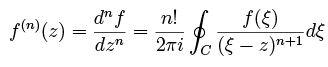 Cauchy Residue Theorem - Mathematical Methods of Physics, UGC - NET Physics Physics Notes | EduRev