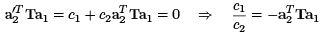 Small Oscillations - Lagrangian and Hamiltonian Equations, Classical Mechanics, CSIR-NET Physical Sc Physics Notes | EduRev
