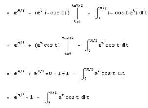 Evaluation of Integrals - Mathematical Methods of Physics, UGC - NET Physics Physics Notes | EduRev