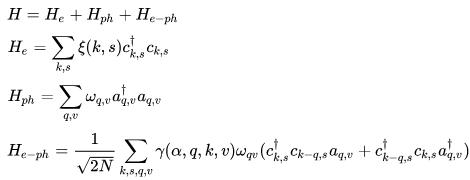 Polarons - Polaron theory Physics Notes | EduRev