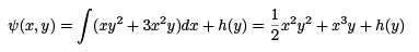 Linear Ordinary Differential Equations of First and Second Order (Part - 3), UGC - NET Physics Physics Notes | EduRev