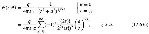 Legendre Special Function (Part - 3) - Mathematical Methods of Physics, UGC - NET Physics Physics Notes | EduRev