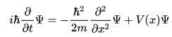 Operators and Commutators - General Formalism of Wave Mechanics, Quantum Mechanics, CSIR-NET Physics Notes | EduRev