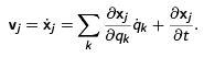 Generalized Coordinates - Lagrangian and Hamiltonian Equations, Classical Mechanics, CSIR-NET Physic Physics Notes | EduRev