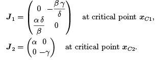 Dynamical systems (Part - 5) - Classical Mechanics, UGC - NET Physics Physics Notes | EduRev
