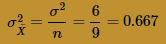 Central Limit Theorem:Example 1 - Mathematical Methods of Physics, UGC - NET Physics Physics Notes | EduRev
