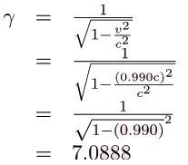 Relativistic Energy Physics Notes | EduRev