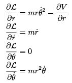 Variational Principle : Euler-Lagrange Equation and its Applications (Part -2) - Classical Mechanics Physics Notes | EduRev