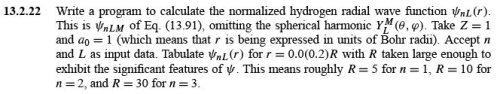 Hermite and Laguerre Special Functions (Part - 3)- Mathematical Methods of Physics, UGC -NET Physics Physics Notes | EduRev