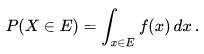 Probability Theory:Overview - Mathematical Methods of Physics, UGC - NET Physics Physics Notes | EduRev