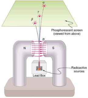 Nuclear Radioactivity Physics Notes | EduRev