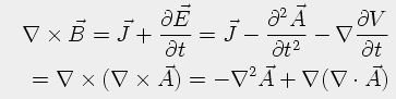 Gauge Invariance - Electromagnetic Theory, CSIR-NET Physical Sciences Physics Notes | EduRev